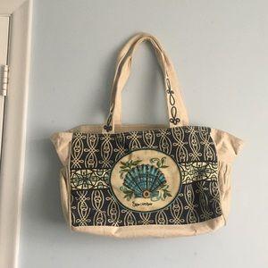 Beach bag (Kate McRostie)